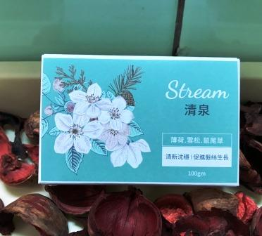 Touch Nature淨植手工皂-清泉